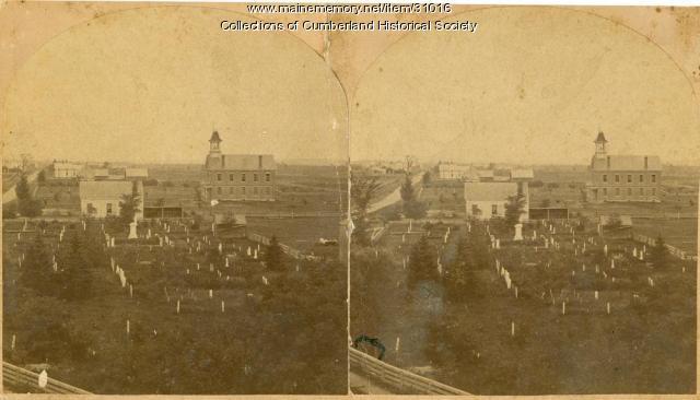 Cumberland, ca. 1870