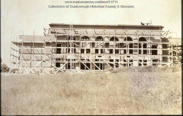Bessey School, Scarborough, ca. 1926