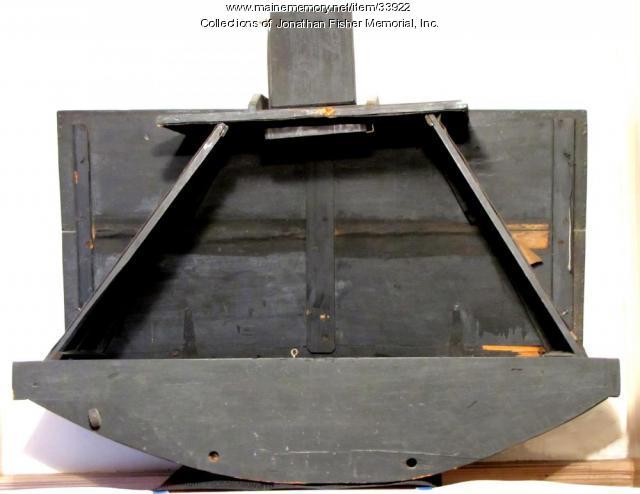 Camera Obscura, Blue Hill, 1824