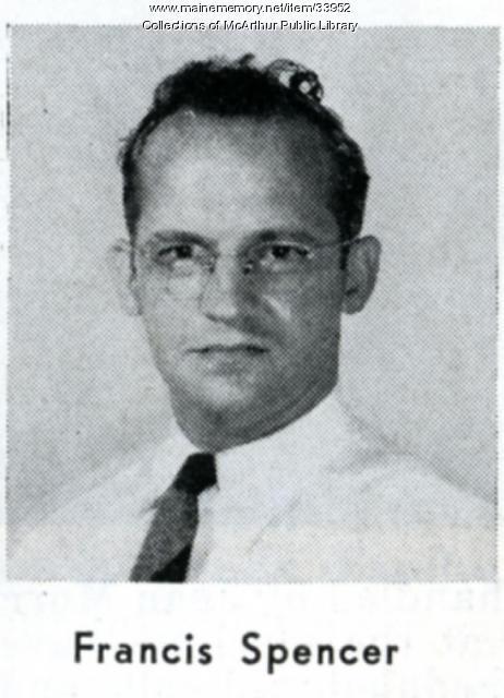 Francis Spencer
