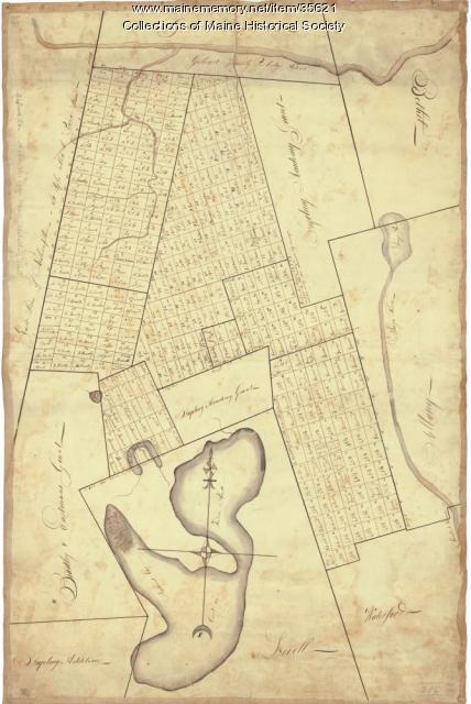 Stoneham, ca. 1792