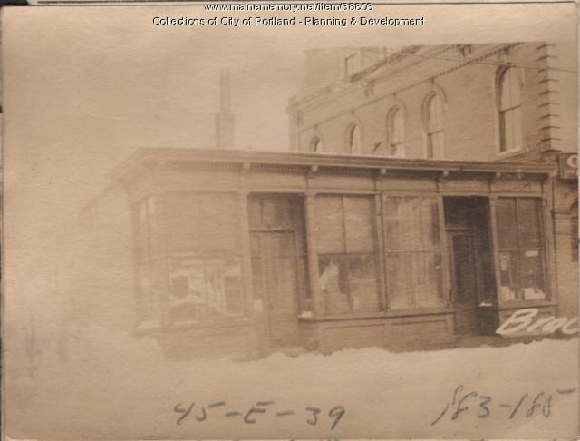183 Brackett Street, Portland, 1924