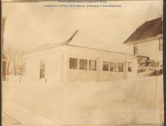 25 Adelaide Street, Portland, 1924