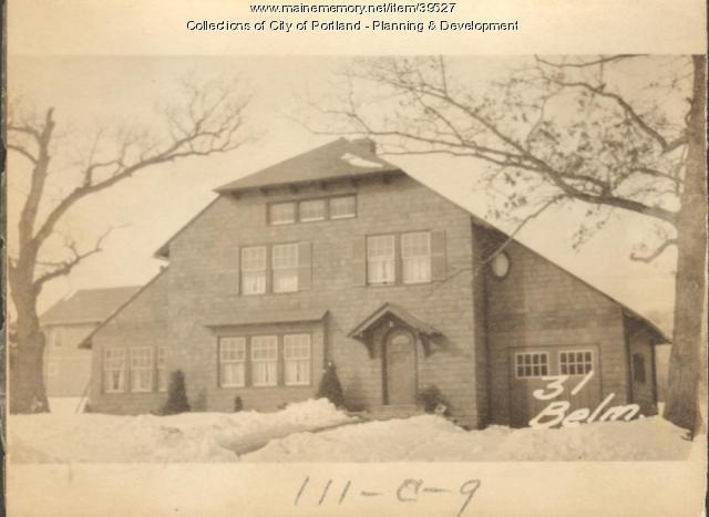 29-35 Belmeade Road, Portland, 1924