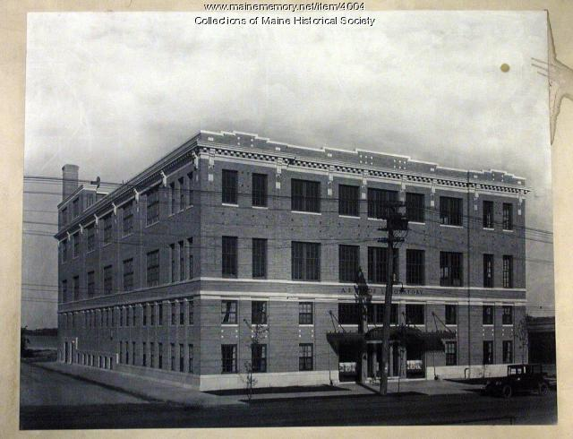 A.S. Hinds Laboratory, ca. 1920