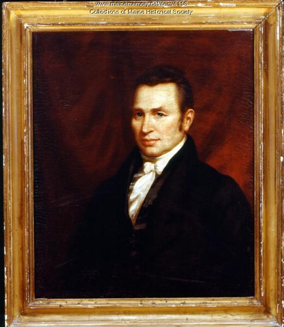 Stephen Longfellow IV, Washington, D.C., 1824