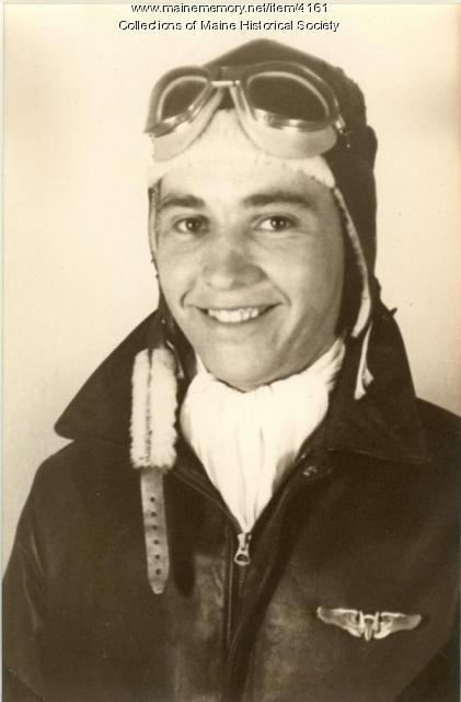 Walter Hustus, ca. 1943