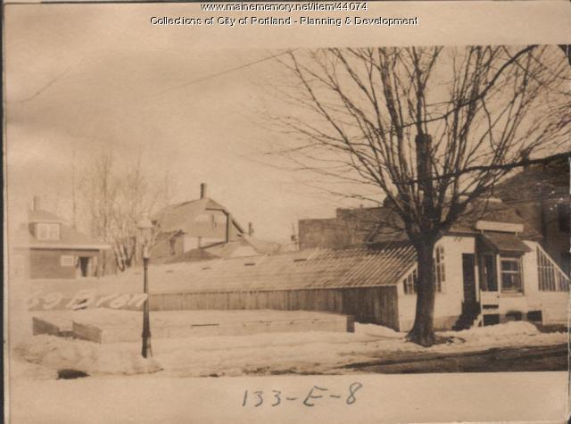 67 Brentwood Street, Portland, 1924