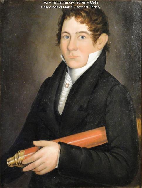 Charles Poland, Cumberland, ca. 1825