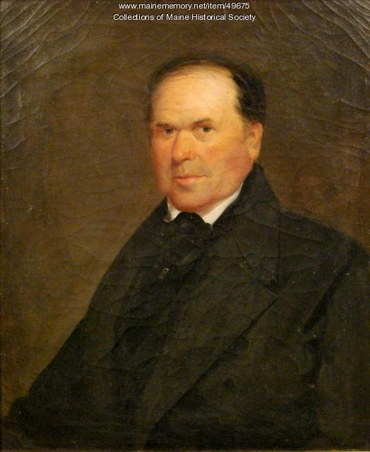 James Carruthers, ca. 1820