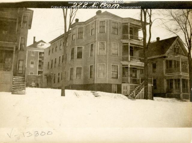 220-222 Eastern Promenade, Portland, 1924