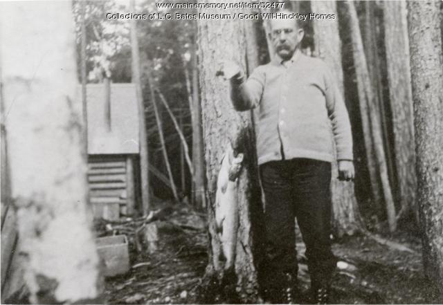 George Walter Hinckley, Fairfield, ca. 1920