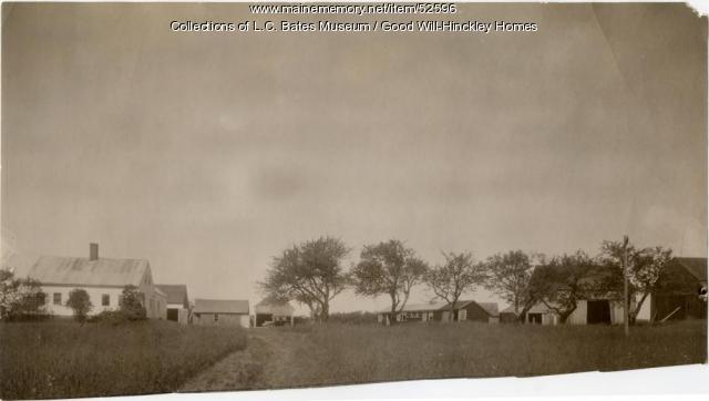Good Will Farm, Fairfield, ca. 1935