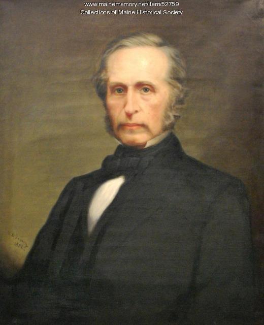 Samuel Wells, 1882