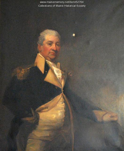 General Henry Knox, ca. 1805