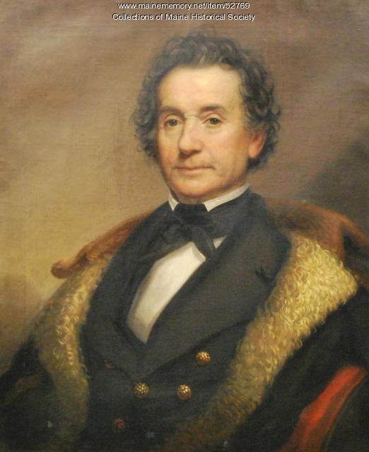 Henry Alexander Scammell Dearborn, 1848
