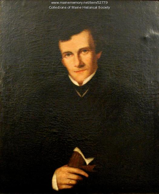 Grenville Mellen, ca. 1835