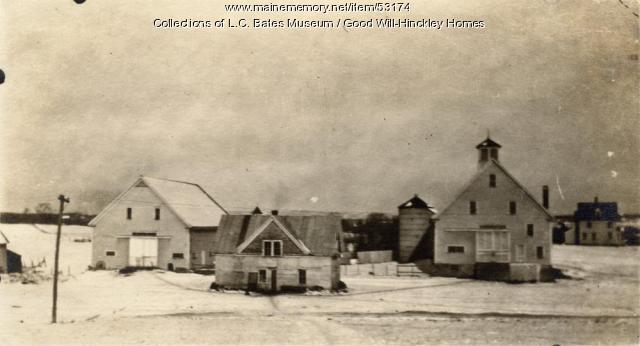 Good Will Farm, Fairfield, ca. 1925