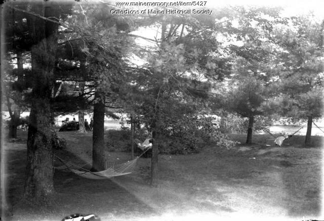 Maine Chautauqua Union, Fryeburg campgrounds