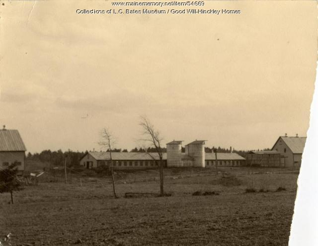 Good Will Farm, Fairfield, ca. 1940