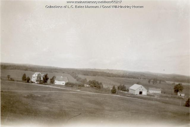 Good Will Farm, Fairfield, ca. 1940