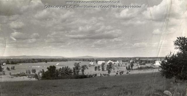 Good Will Farm, Fairfield, ca. 1945