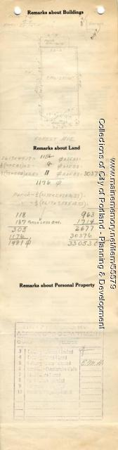 956-958 Forest Avenue, Portland, 1924