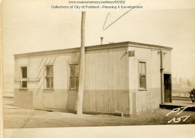 1217 Forest Avenue, Portland, 1924