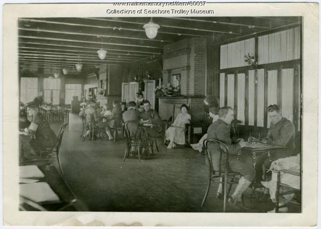 Riverton Park, Portland, ca. 1918