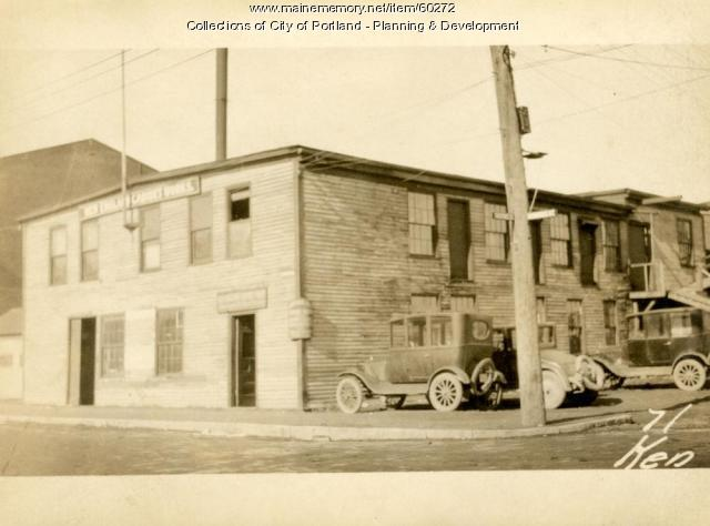 69-85 Kennebec Street, Portland, 1924