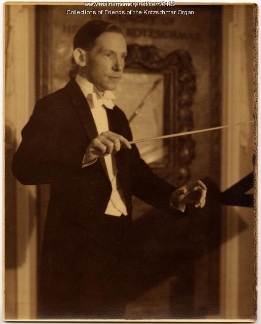 Charles Raymond Cronham