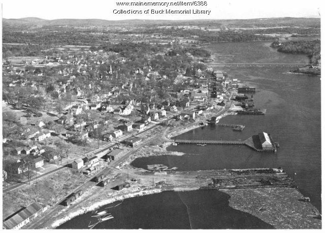 Bucksport, ca. 1930