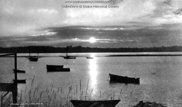 Orr's Island, Harpswell, ca. 1920