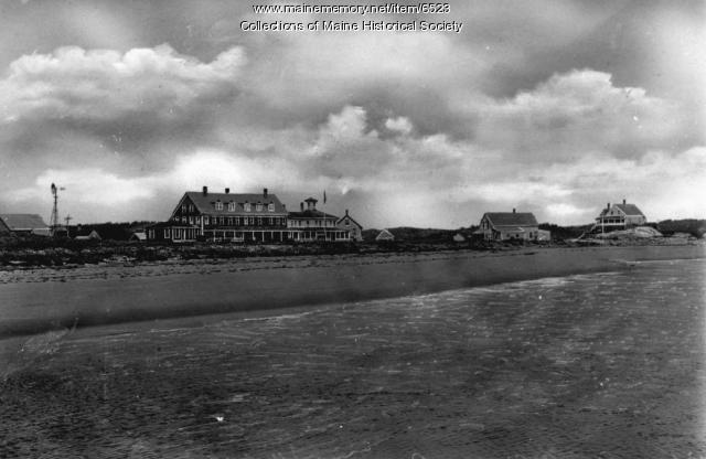 Popham Beach, ca. 1930