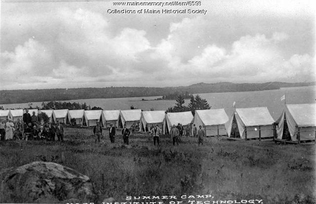 Summer Camp, Massachusetts Institute of Technology