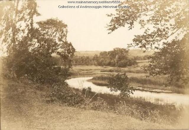 Taylor Brook, Auburn, 1918