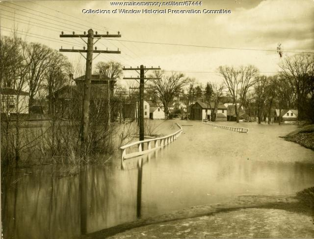 Flood, Winslow, 1936