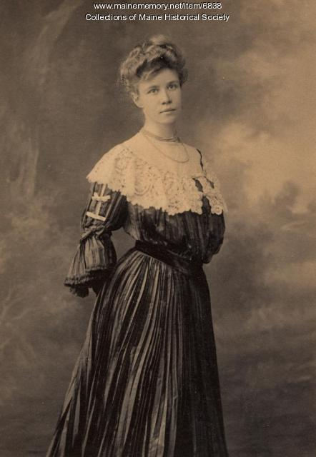 Ethel Bascome Jewett 1905