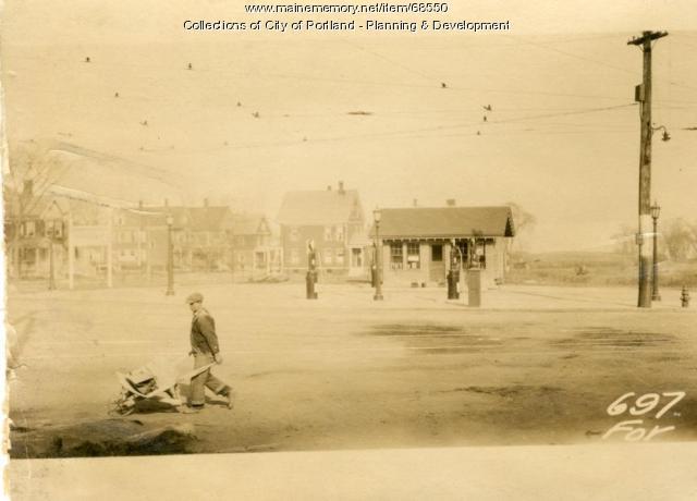 1-5 Ocean Avenue, Portland, 1924
