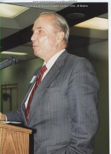 Joseph Torras, Brewer, 1993