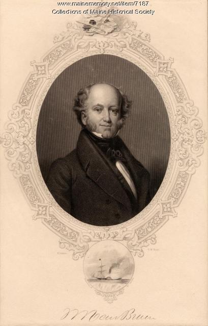 Martin Van Buren, ca. 1862