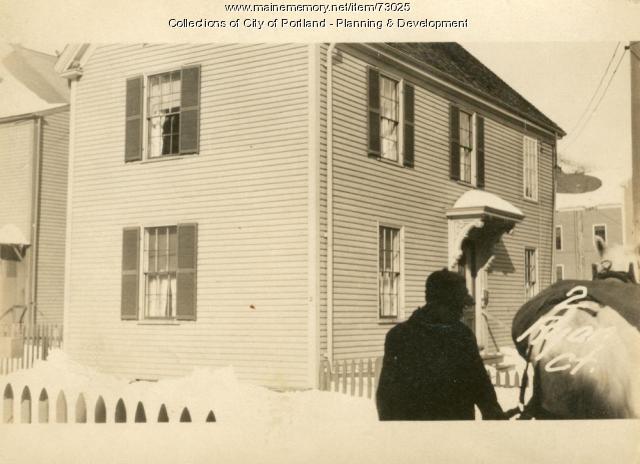 2 Ryans Court, Portland, 1924