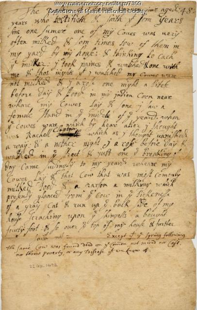 Thomas Burnham deposition against Rachel Clinton