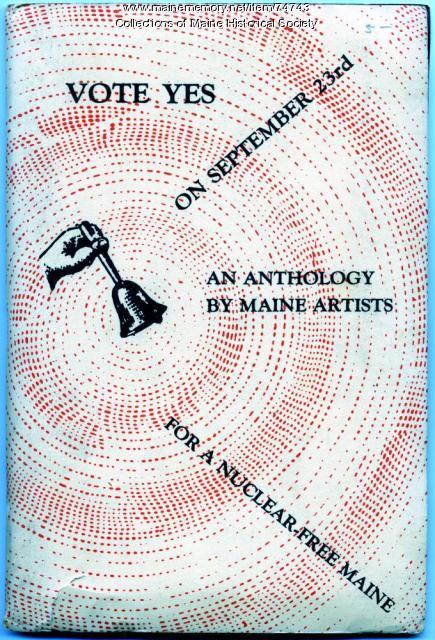 Anti-nuclear anthology, 1980
