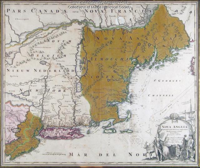 Nova Anglia Septentrionali