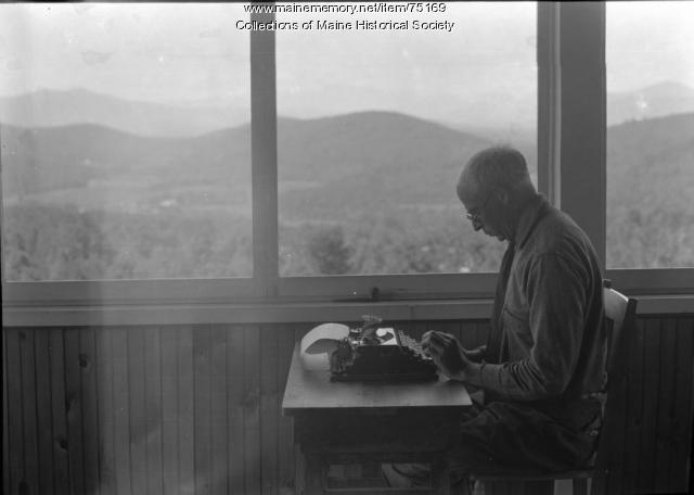 Maine Memory Network Image