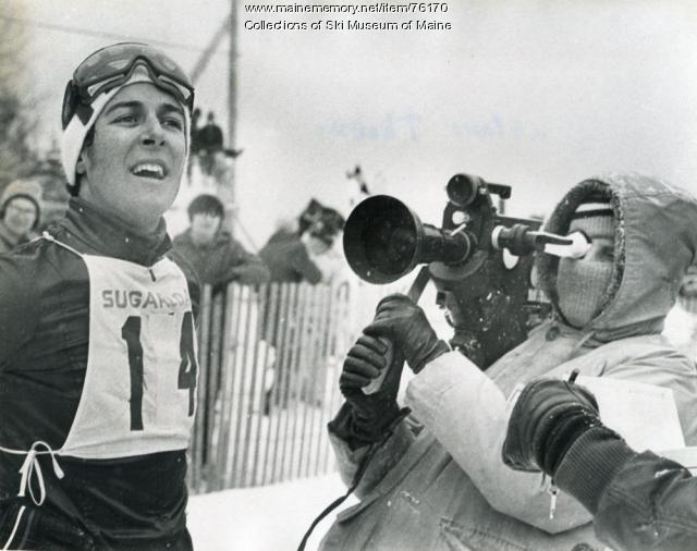 Gustavo Theoni, Sugarloaf, 1971