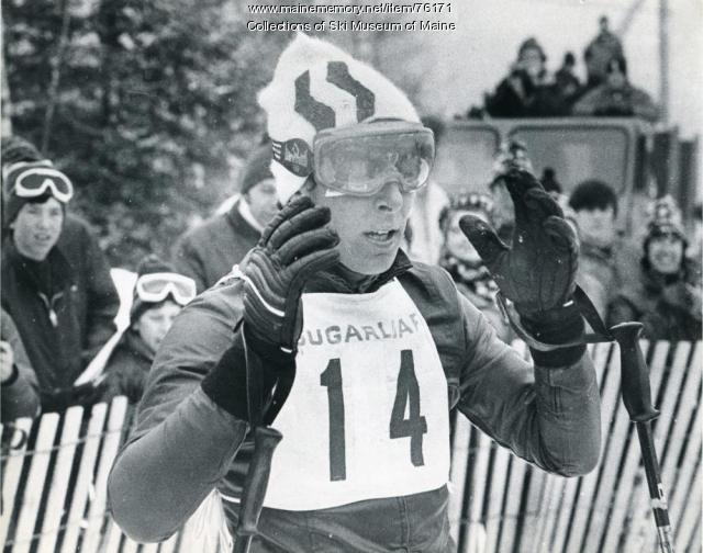 Gustavo Thoeni, Sugarloaf, 1971