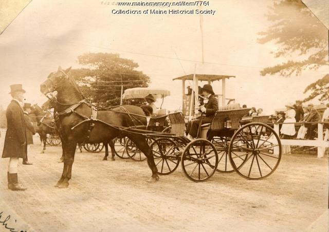 Light Road Wagon Class