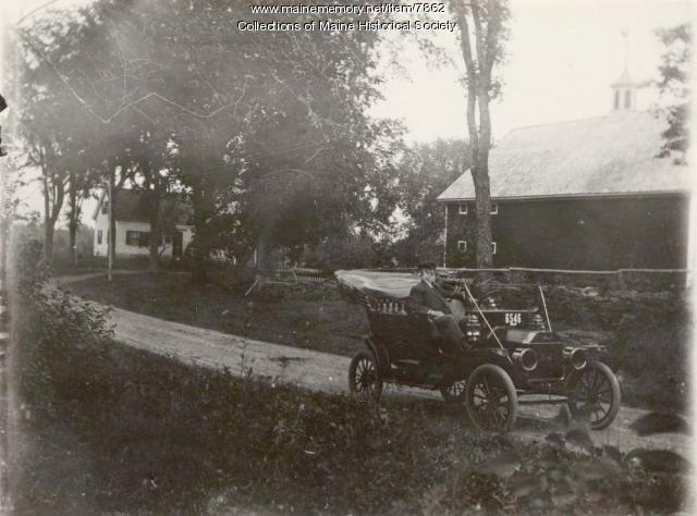 Atkinson, ca. 1905